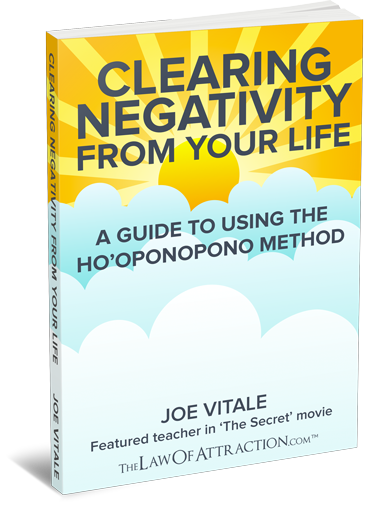 Clearing Negativity From Your Life