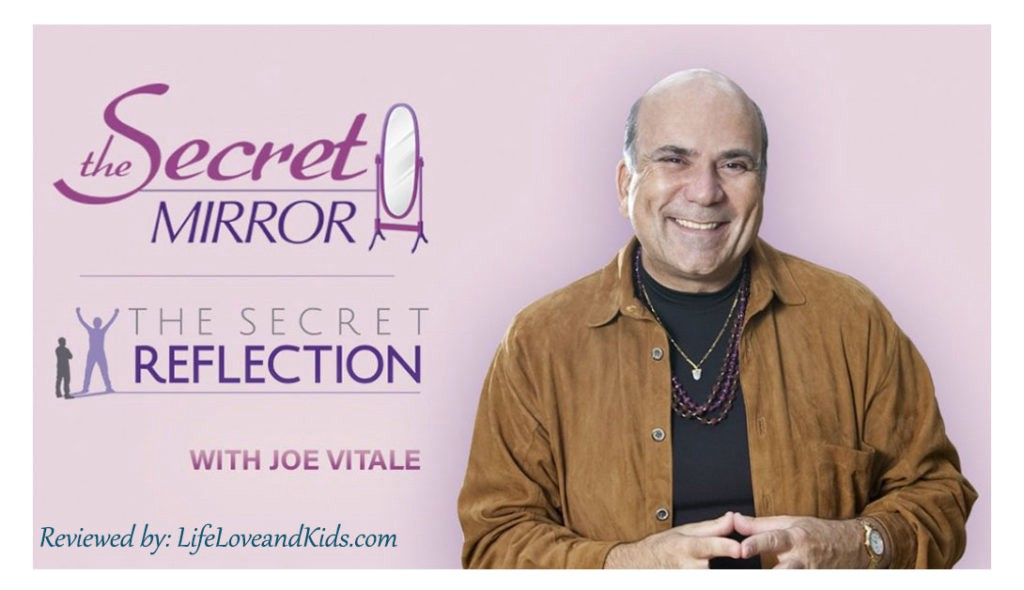 the Secret Mirror Review